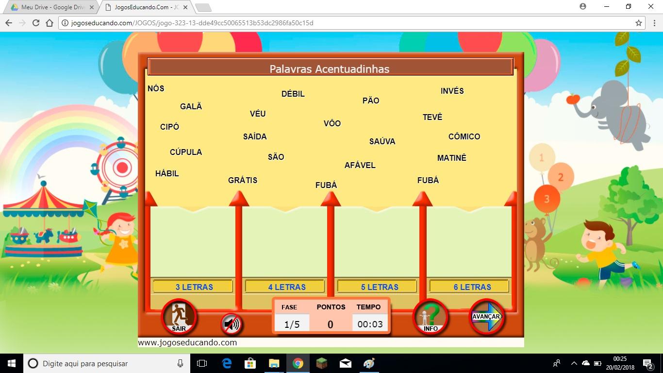Os softwares educacionais como ferramenta de ensino e sua contribuição pedagógica 7
